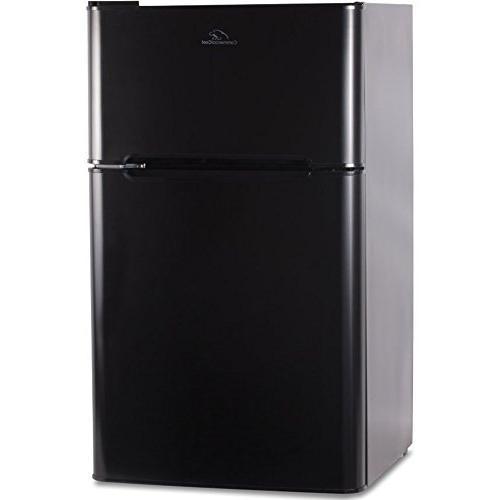 ccrd32b compact double door refrigerator