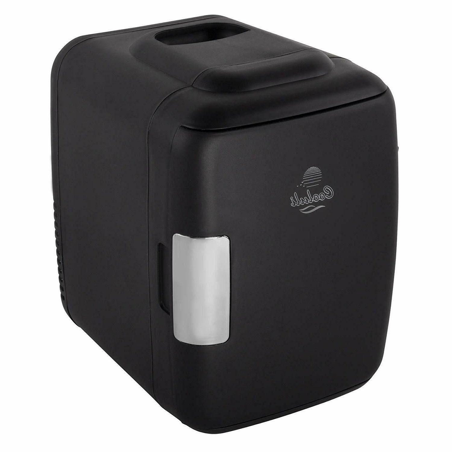 Cooluli Classic 4-liter Multiple Functions Use Compact Coole
