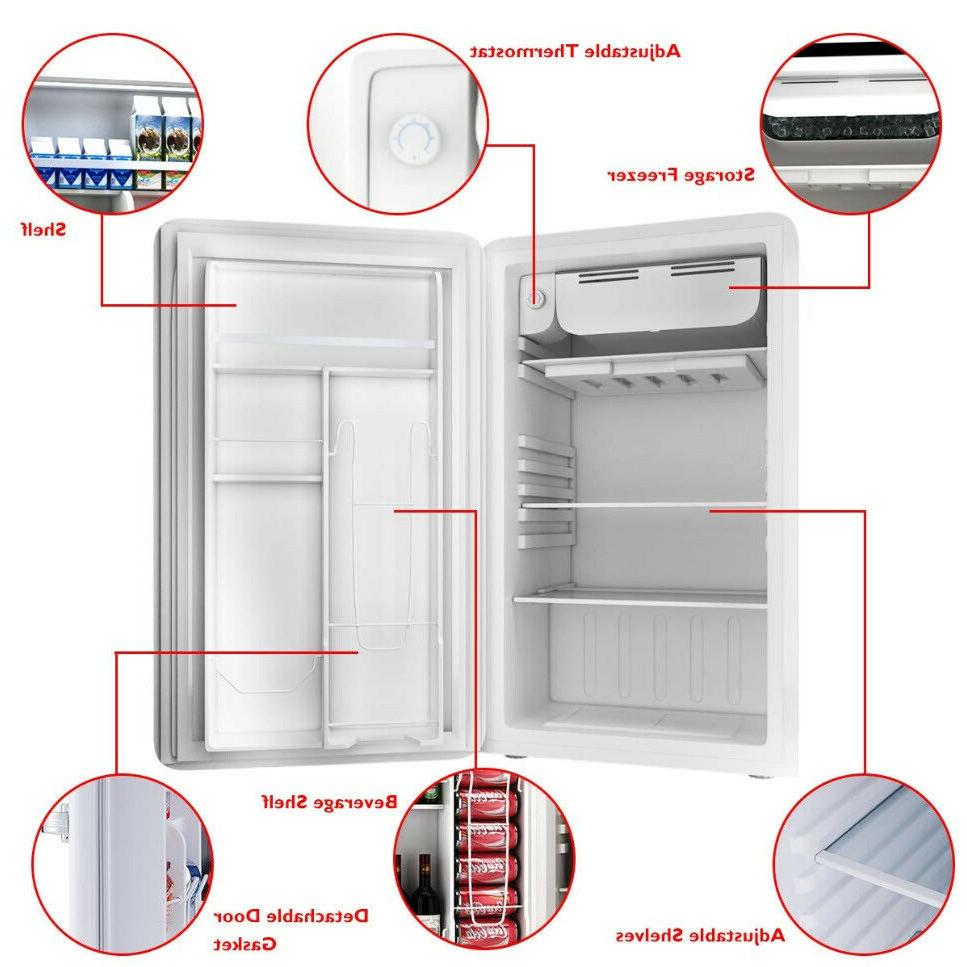 COMPACT REFRIGERATOR Small