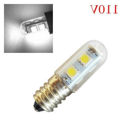 E14 Lamp Refrigerator Appliances