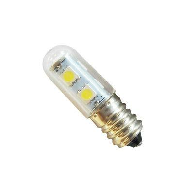 E14 Light Bulb Lamp Replacement Refrigerator Hood Appliances 110V-120V
