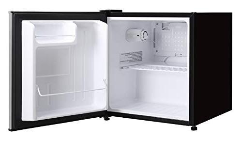 Energy Star Ft. Mini All-Refrigerator Stainless Door