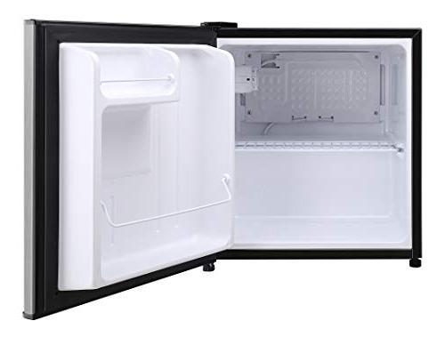 Energy Ft. Mini All-Refrigerator Stainless Door