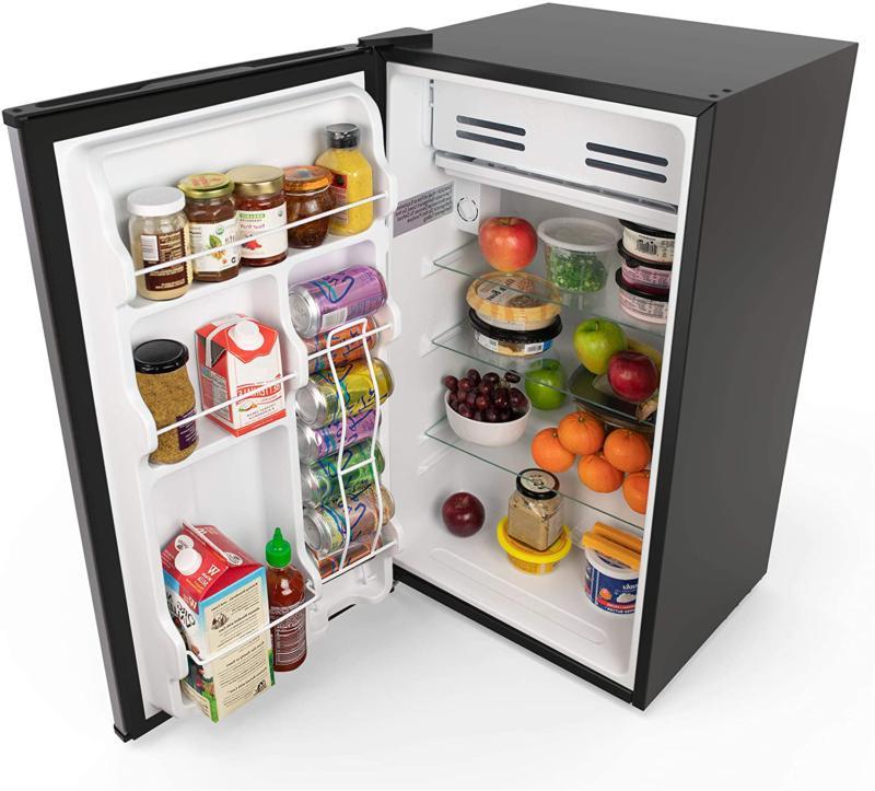 HOMELABS Fridge Cubic Under Refrigerator