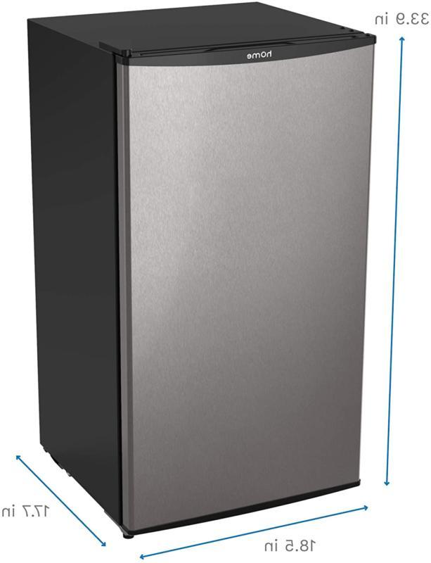 HOMELABS Fridge Cubic Refrigerator with