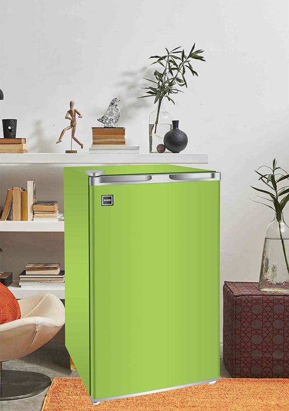 Igloo Mini Freezer Refrigerator Cu Lime Sale 1