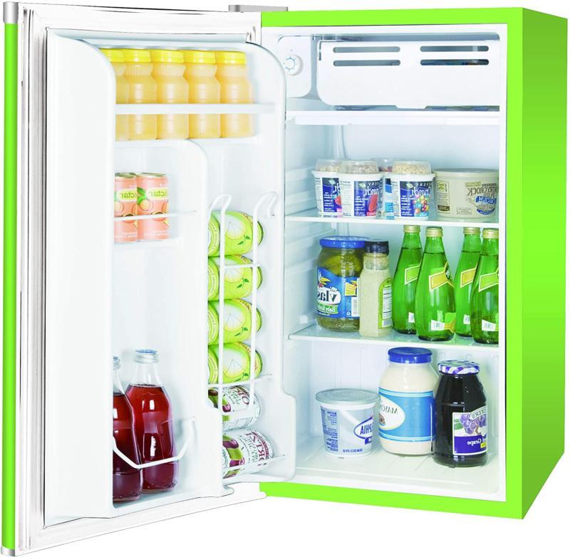 Igloo Mini Fridge With Freezer Cu Lime Sale 1 Door