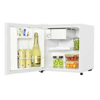 Magic MCR170WE Refrigerator Freezer