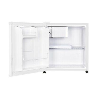 Magic Mini Refrigerator with Shelf, 1.7