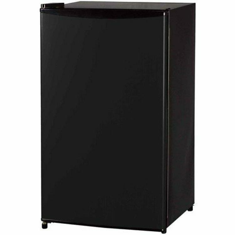 Midea 3.3 Cu Ft Energy-Star Compact Refrigerator REF 121L-33