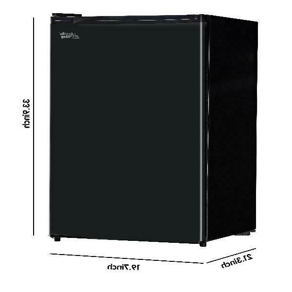 Mini Ft Compact Single Door Freezer Energy Star