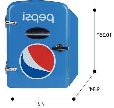 MINI CAN RETRO Car Wall 12 Plug Compact