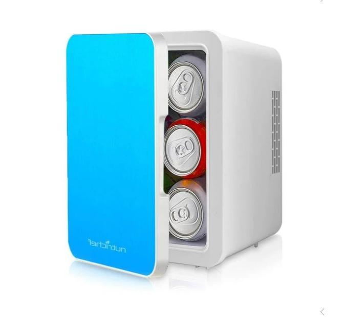 Nutrichef 4L PKTCEC4BL Portable