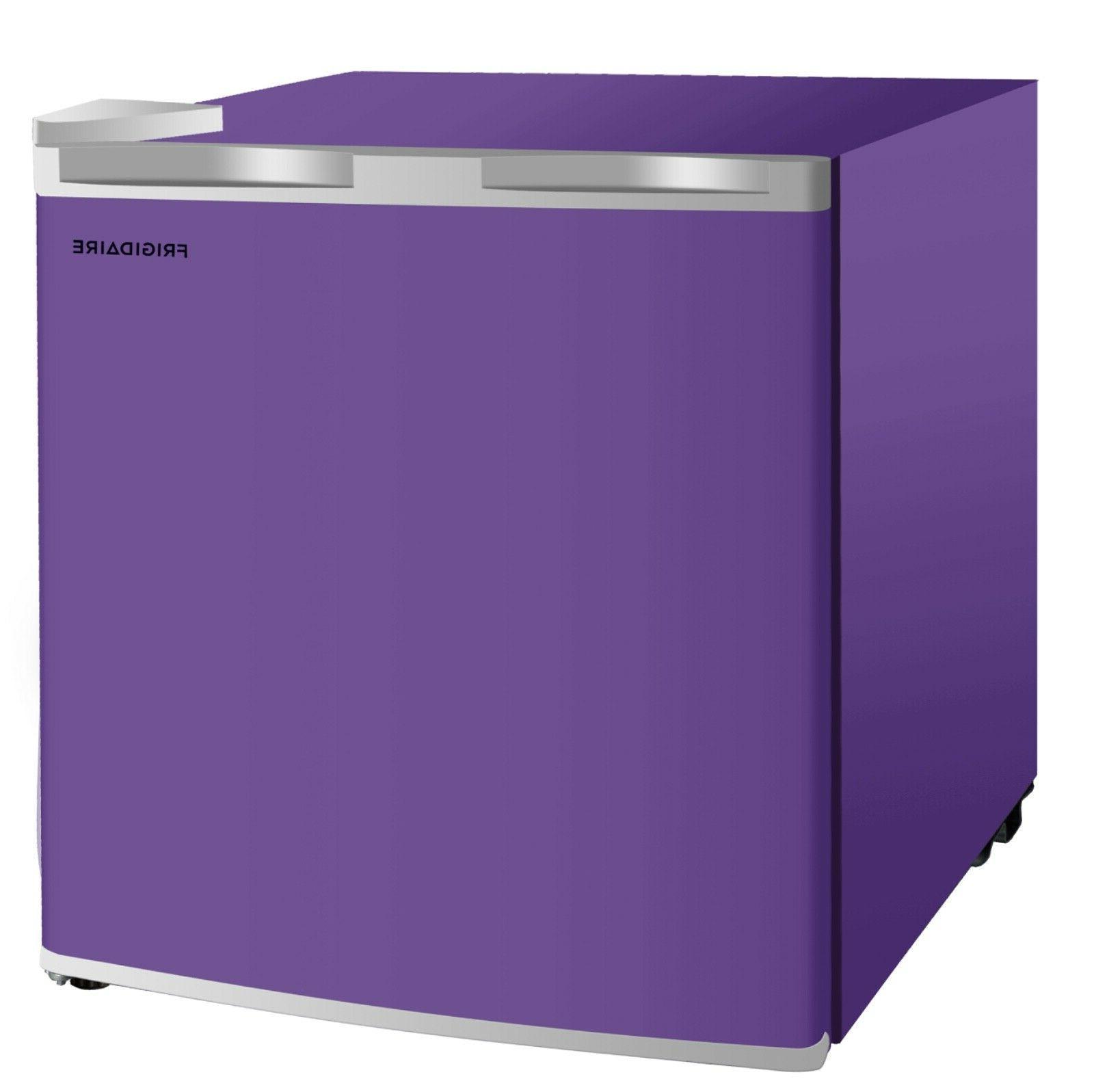 Mini Purple Small Dorm Office 4 Compact