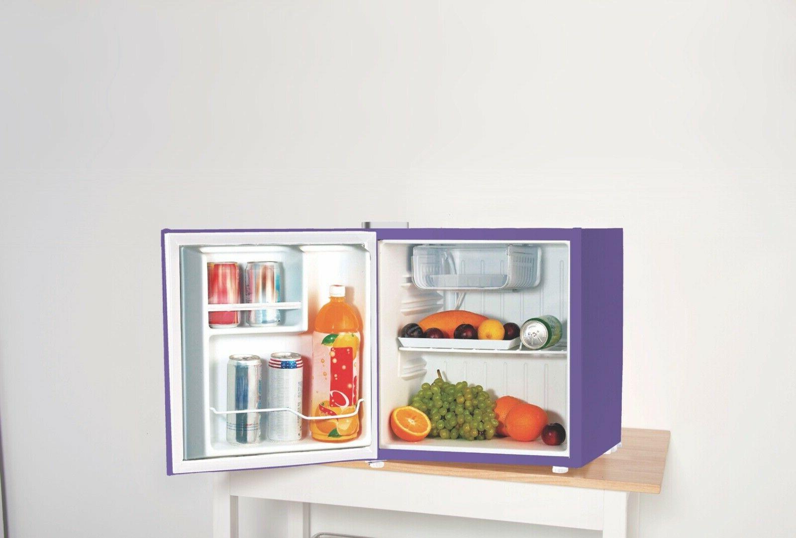 Mini Single 4 Refrigerator Compact Cooler