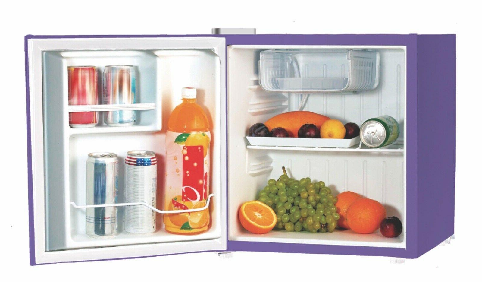Mini Small Dorm 4 Refrigerator