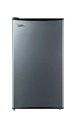 3.3 Cu Ft Mini Fridge Refrigerator NEW