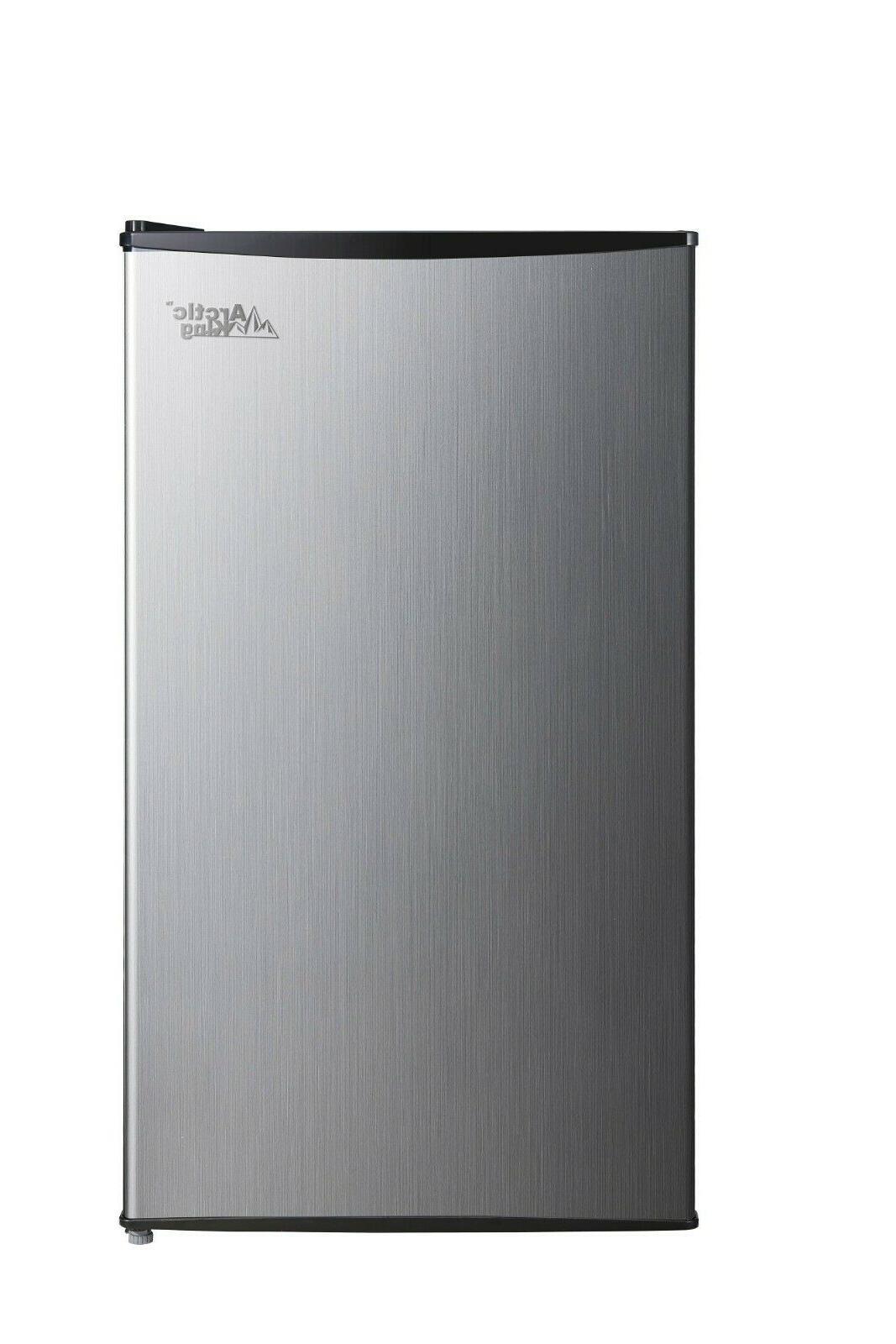 Mini Refrigerator Single Door Cu.ft