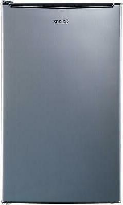 Mini Fridge With Freezer 3.3 Cu. Ft. Small Compact Refrigera