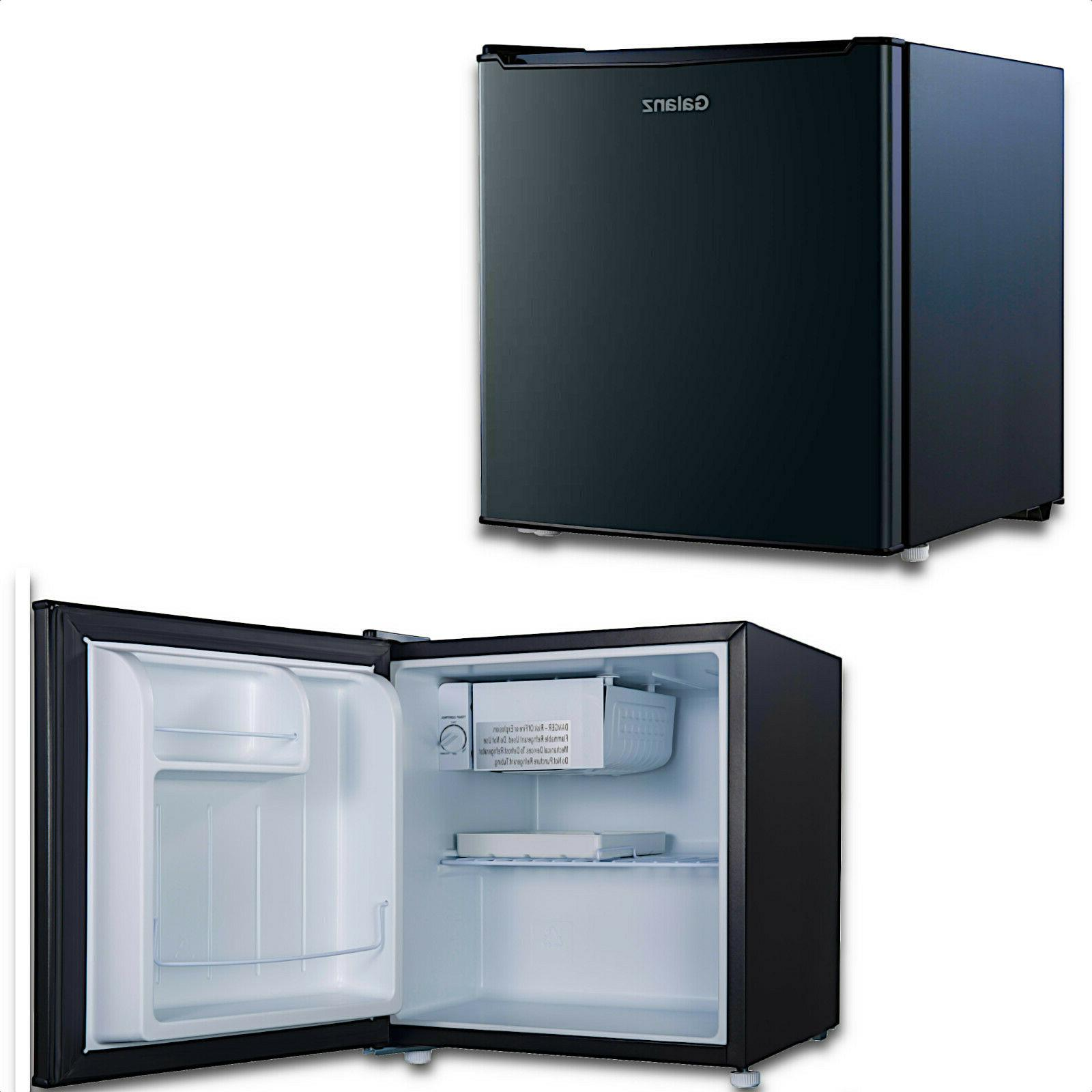 mini fridge with freezer slide out wire