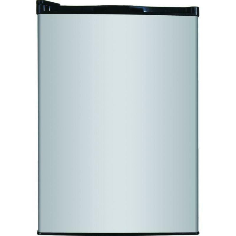 Mini 2.6 ft. Compact Dorm Freezer Star