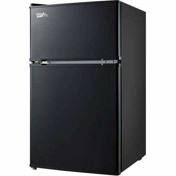 Mini Refrigerator 2-Door Home New