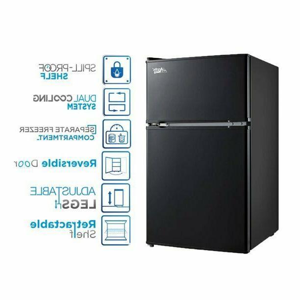 3.2 Cu Mini Refrigerator New