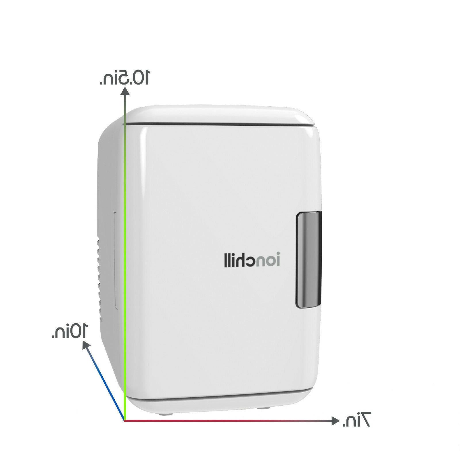 NEW Tzumi Ion Chill Portable