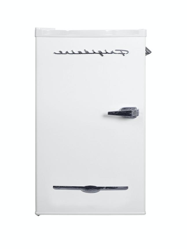 new white 3 2 cu ft mini