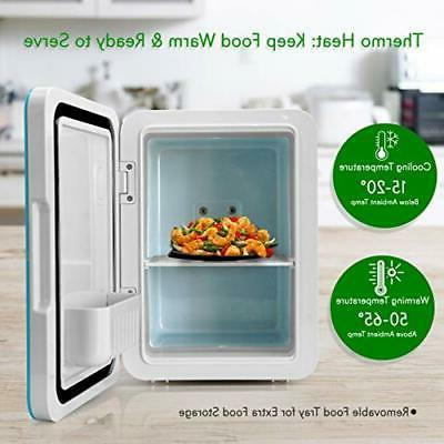NutriChef - Compact Cooler and Warmer Box