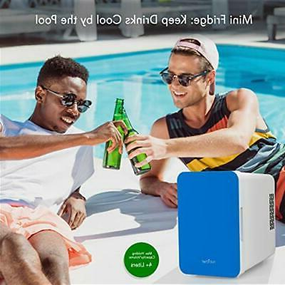 NutriChef Portable Mini - Cooler and Warmer