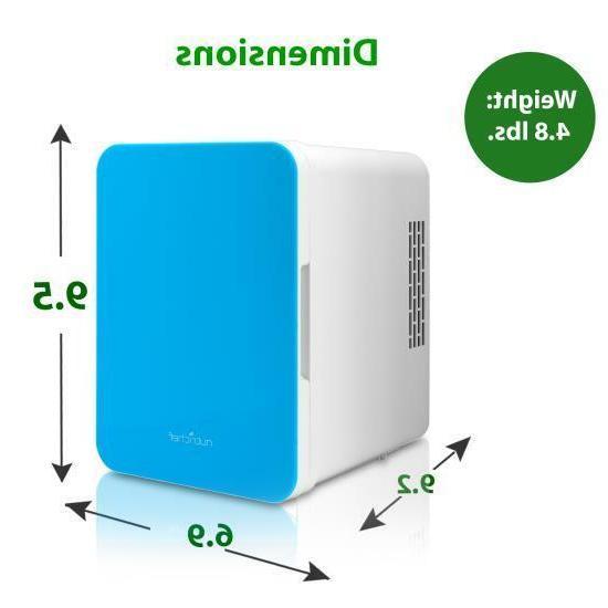 Electric Cooler & - Mini Fridge Thermo Heating Ability