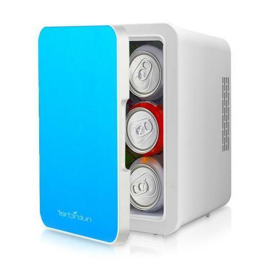 electric cooler and warmer mini fridge