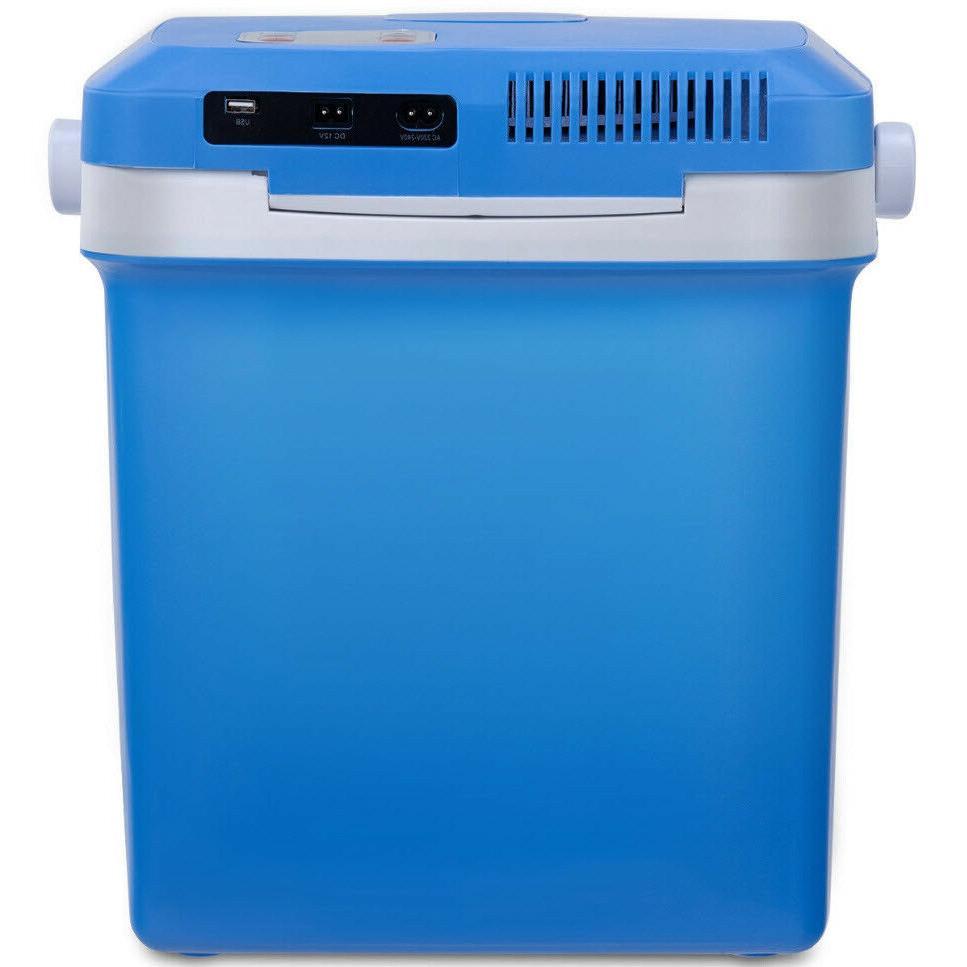 PORTABLE Refrigerator Food