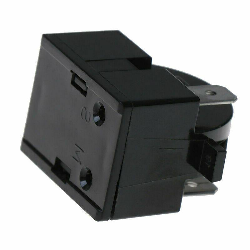 Refrigerator Start QP-2-4.7 Pin Danby SE