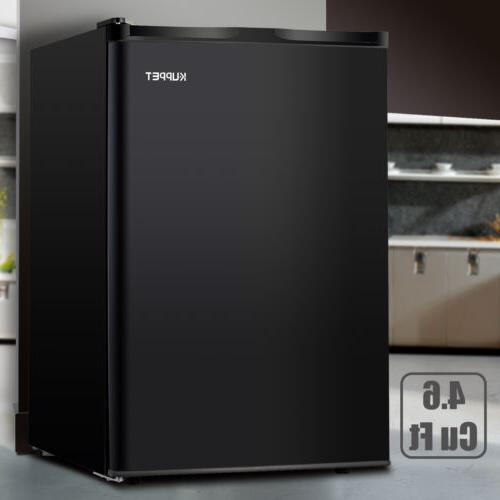 4.6 CUFT Refrigerator Compact Home