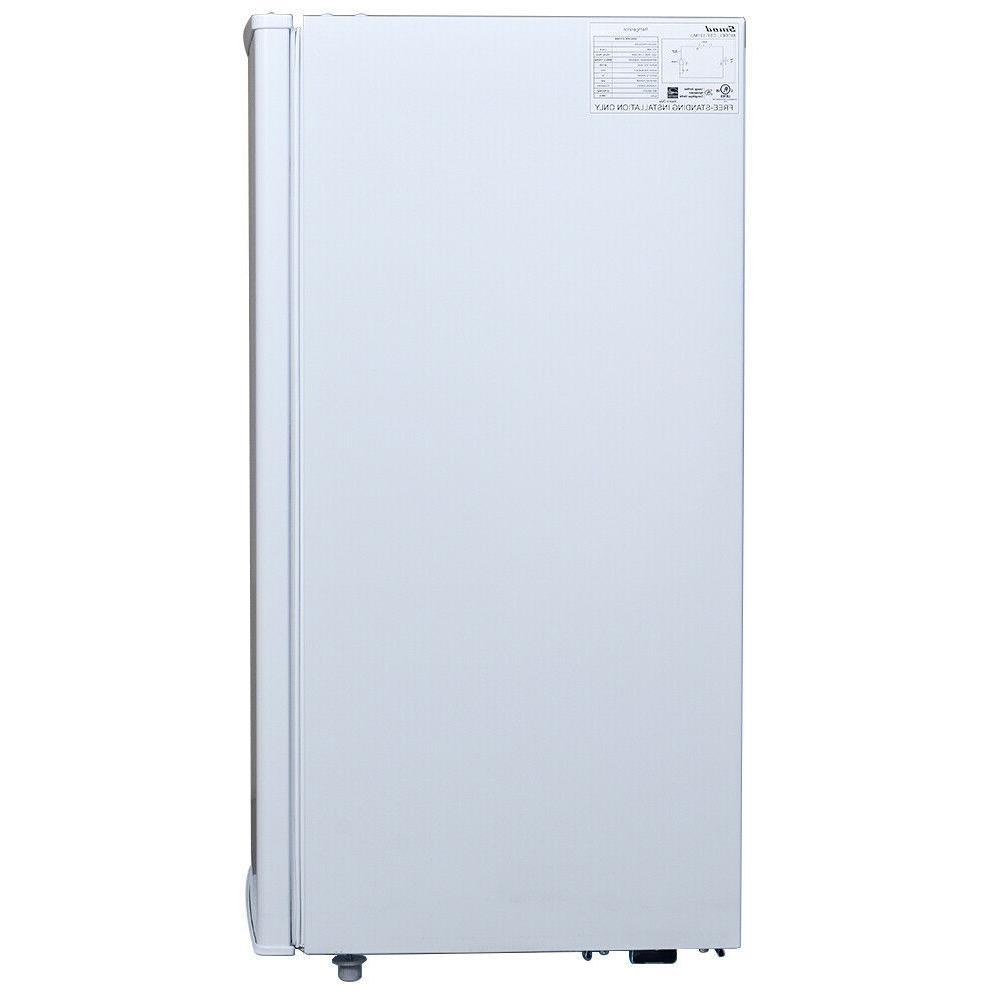 Smad 3.3 Cuft Single Door Compact Freezer