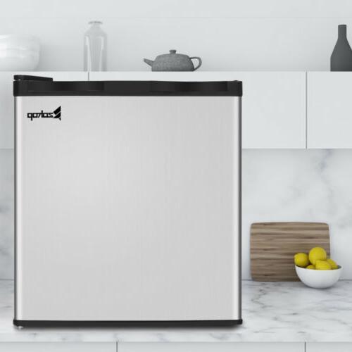 Compact Refrigerator, Ft Mini with Freezer, Freezer US
