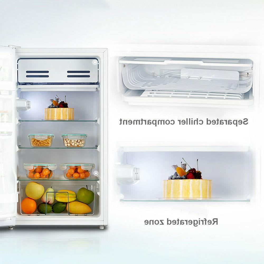 Smeta Mini Small Refrigerator