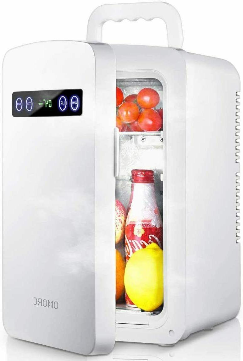 tiny fridge 10l mini fridge cooler