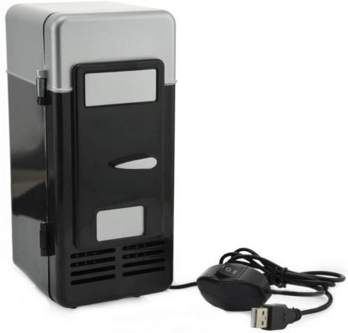 USB Mini Fridge 5V USB Mini Fridge Heat