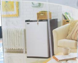 Danby Designer 3.2 Compact Refrigerator with Freezer - DCR0