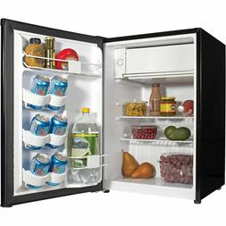 Mini Compact Refrigerator Fridge Dorm Office Home Cooler Fre