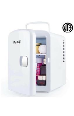 Mini Fridge 4 Liter/6 Can Portable Cooler