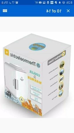 Cooluli Mini Fridge Electric Cooler and Warmer  Thermoelectr