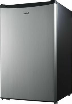 Mini Fridge Small Refrigerator Freezer 4.3 Cu Ft Single Door