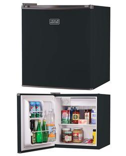 Mini Refrigerator Freezer Compact Reversible Single Door Fri