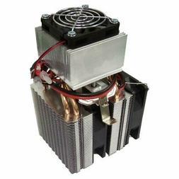 12V 20A DIY Electronic Semiconductor Refrigerator Radiator C