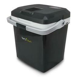 NutriChef 28 Plus liter Electric Cooler & Warmer Mini Fridge