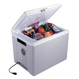 Koolatron P75 36-Quart Kool Kaddy Electric Cooler/Warmer, Li